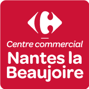 Centre commercial Carrefour Nantes Beaujoire