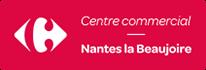 Centre commercial Carrefour Nantes Beaujoire
